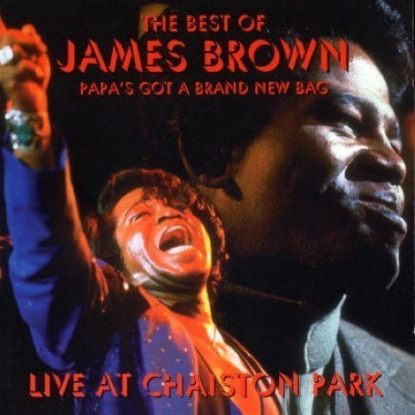 James Brown - At Chastain Park - Zortam Music