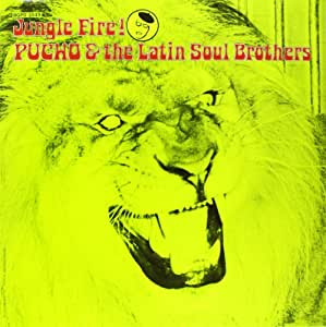 Pucho And The Latin Soul Brothers Georgia On My Mind Heat
