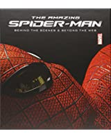 The Amazing Spider-Man: Behind the Scenes and Beyond the Web