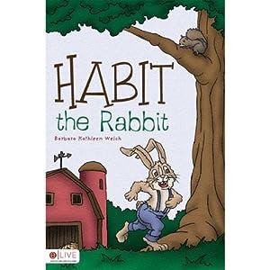 Habit the Rabbit Audiobook