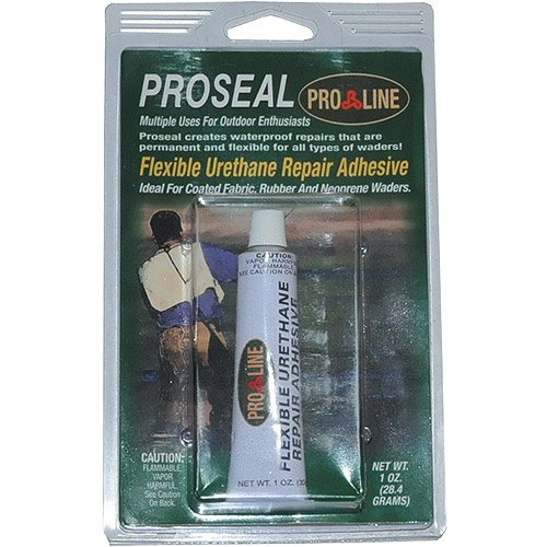 Flexible Urethane Repair Adhesive Waterproof Outdoor Enthusiasts Fabric & Rubbe front-878663