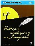 Saragossa Manuscript [Blu-ray] Rekopis Znaleziony w Saragossie - Remastered