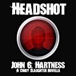 Headshot | John G. Hartness