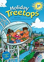 Treetops on holiday. Student's book. Per la 3ª classe elementare. Con CD-ROM