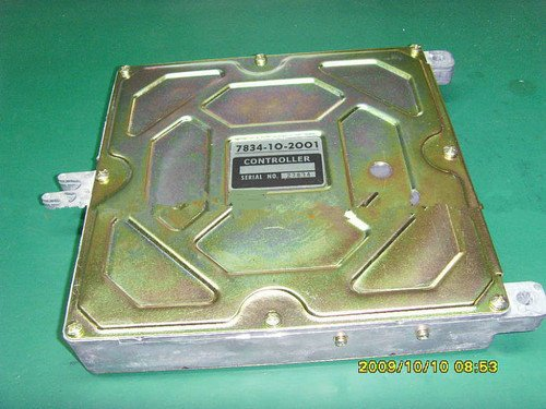 controller für PC210- GOWE Bagger 6 k Bagger Komatsu 7834-24-4000 für controller