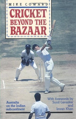 Cricket beyond the Bazaar HB