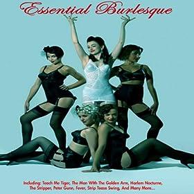 Essential Burlesque (Special Edition)