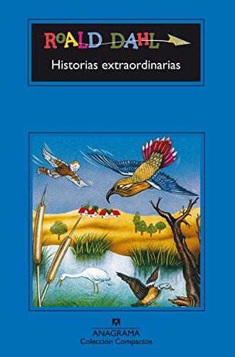 Historias Extraordinarias (Compactos Anagrama)