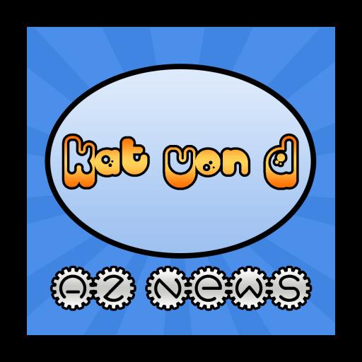 Az News - Kat Von D