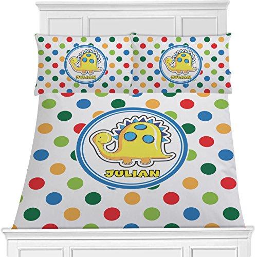 Toddler Dinosaur Bedding front-987158