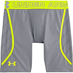 Under Armour ArmourVent T-shirt Collant Course à Pied Short(s) - S
