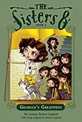 Georgia's Greatness (The Sisters Eight, Book 3)
