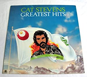 Amazon Com Cat Stevens Cat Stevens Greatest Hits Music