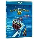 Le Pôle Express - 3D [Blu-ray 3D]