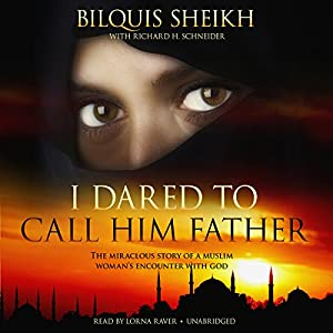 I Dared to Call Him Father Audiobook