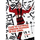 Club To Catwalk Postcard Book