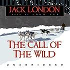 The Call of the Wild Hörbuch von Jack London Gesprochen von: John Lee