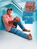 Jimmy Buffett -- License to Chill: Piano/Vocal/Chords