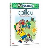 Caillou: Caillou's Family Fun & Caillou's Holidays [DVD] [Import]