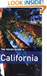 The Rough Guide to California (Rough...