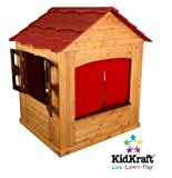KidKraft Outdoor Cottage Clubhouse