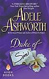 Duke of Sin (The Duke Trilogy)