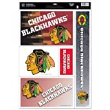 Chicago Blackhawks Decals (Window Clings) at Amazon.com
