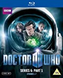 echange, troc Doctor Who [Blu-ray] [Import anglais]