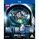 Doctor Who  Series 6 - Part 1 [Blu-ray] [Region Free]by Matt Smith
