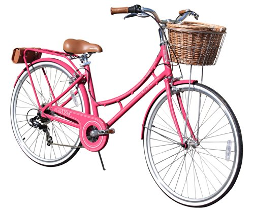 Fantastic Deal! XDS Nadine 7-Speed Dutch Bike
