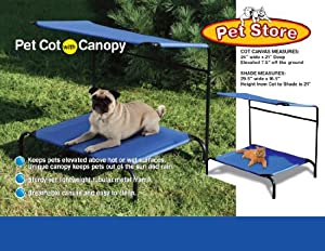 301 moved permanently - Outdoor dog beds with canopy ...