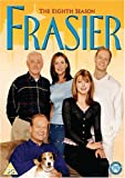 Frasier - Season 8 [DVD]