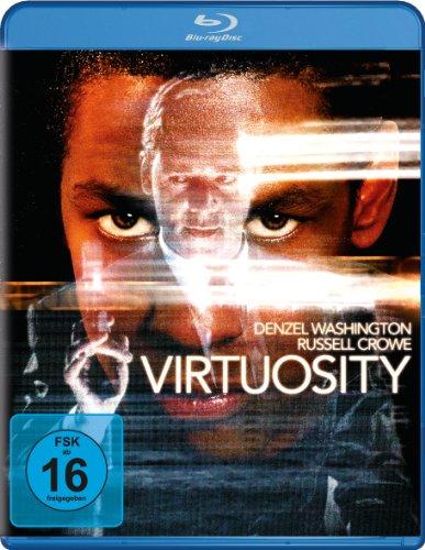 Virtuosity [Alemania] [Blu-ray]