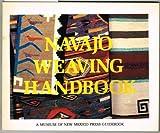 Download Navajo weaving handbook (A Museum of New Mexico Press guidebook)