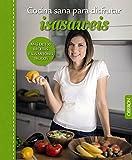En su segundo libro de cocina, Isasaweis nos enseña su parte más healthy. Un libro muy completo que reúne 100 recetas saludables y equilibradas, que nos demuestran que cuidarse y comer sano puede ir de la mano de disfrutar en la mesa. Desde desayunos...