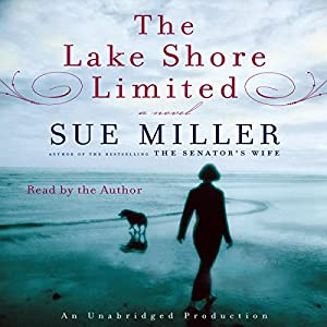The Lake Shore Limited Audiobook