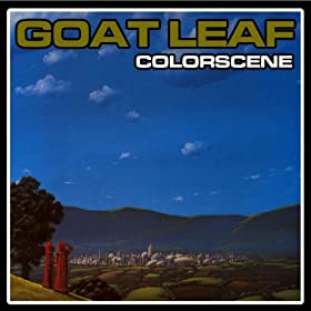 Colorscene [Explicit]