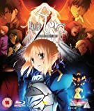 Fate Zero Pt 2 [Blu-ray](inport)
