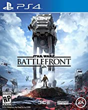 STAR WARS Battlefront - PlayStation 4 Standard Edition