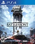 STAR WARS Battlefront - PlayStation 4...