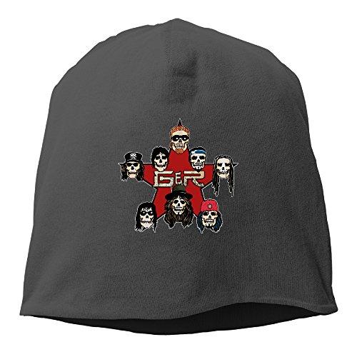 Guns N Roses Sport Fashion Cap Hedging Knit Beanie Worthful\r\n Men Winter 2016 Winter Hats