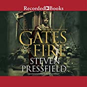 Gates of Fire: An Epic Novel of the Battle of Thermopylae | [Steven Pressfield]