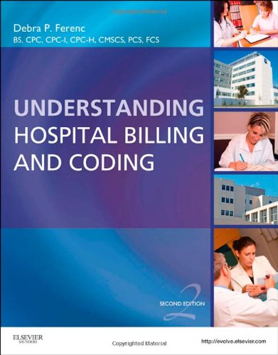 Understanding Hospital Billing and Coding, 2e