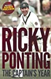 Ricky Ponting the Captains Year 2010