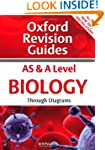 AS and A Level Biology Through Diagra...