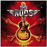 echange, troc The rods - Vengeance