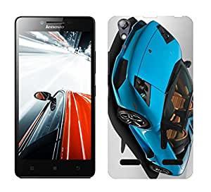 WOW Printed Designer Mobile Case Back Cover For LENOVO A6000 PLUS / A6000 / A6000+