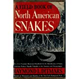 A Field Guide of North American Snakes