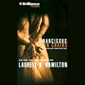 Narcissus in Chains: Anita Blake, Vampire Hunter, Book 10 | [Laurell K Hamilton]