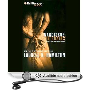 Narcissus in Chains: Anita Blake, Vampire Hunter, Book 10